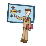 コミュニケーションでは伝達能力も大事なスキル!