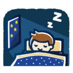 デキるビジネスパーソンは睡眠のとり方も上手!